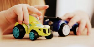 legetøj og zoono